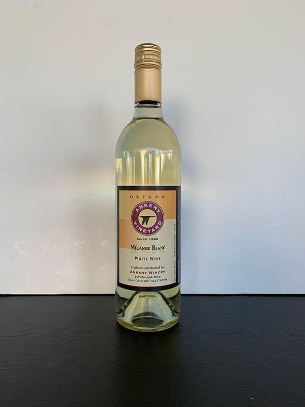 Melange Blanc from Ankeny Vineyard