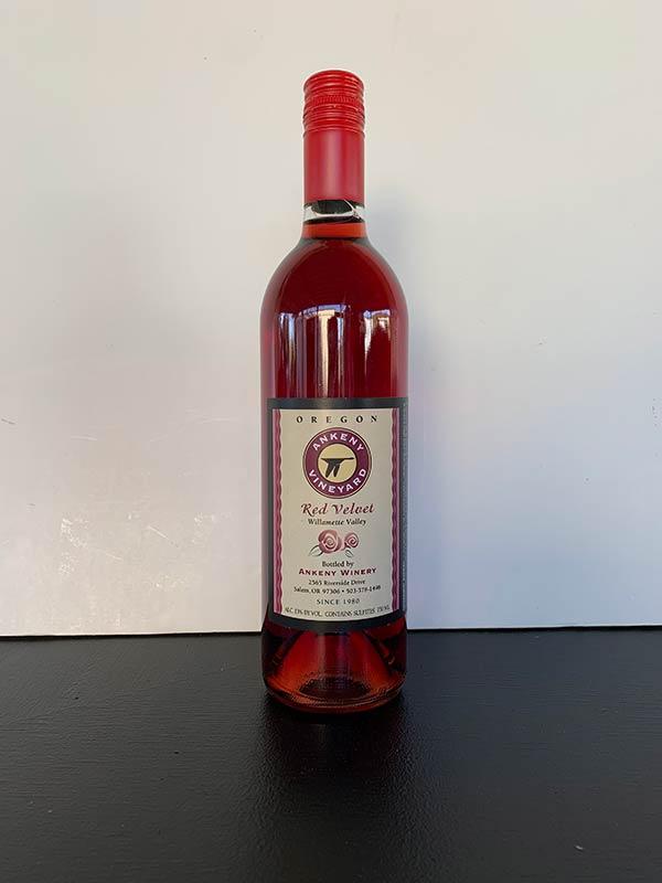 Red Velvet from Ankeny Vineyard